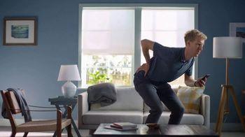 Zocdoc TV Spot, 'Back Pain'