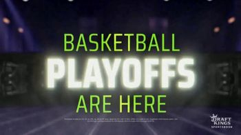 DraftKings TV Spot, 'Basketball: Land of Free Wagers'