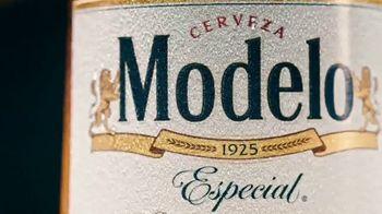 Modelo TV Spot, 'El espíritu de lucha de Eduardo Pérez'  canción de Ennio Morricone [Spanish] - Thumbnail 9