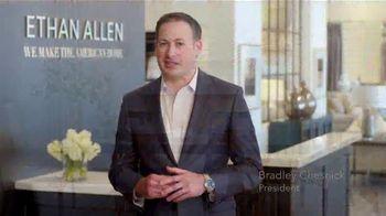 Ethan Allen August Event TV Spot, '25% Off Storewide' - Thumbnail 3