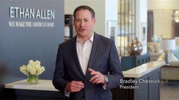 Ethan Allen August Event TV Spot, '25% Off Storewide' - Thumbnail 4