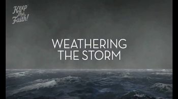The Faith Center TV Spot, 'Weathering the Storm' - Thumbnail 1