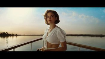 Death on the Nile - 1 commercial airings