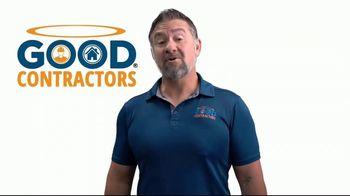 The Good Contractors List TV Spot, 'Safest Contractors' - Thumbnail 1