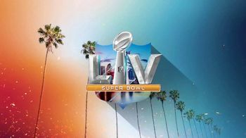 NFL Fantasy Sweepstakes TV Spot, 'You're In' - Thumbnail 9