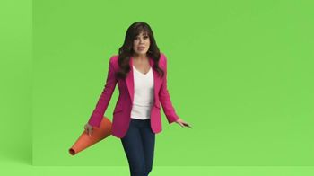 Nutrisystem Personal Plans TV Spot, 'Built For Your Body: Save 50% + Shakes' - 239 commercial airings