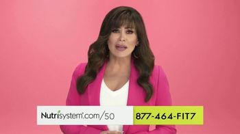 Nutrisystem Personal Plans TV Spot, 'Built For Your Body: Save 50% + Shakes' - Thumbnail 8