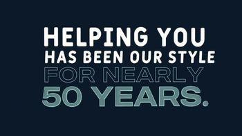 Men's Wearhouse Anniversary Sale TV Spot, 'Helping You' - Thumbnail 1