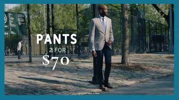 Men's Wearhouse Anniversary Sale TV Spot, 'Helping You' - Thumbnail 4