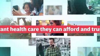 Partnership for America's Healthcare Future TV Spot, 'Every American' - Thumbnail 2