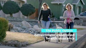 Partnership for America's Healthcare Future TV Spot, 'Every American' - Thumbnail 4