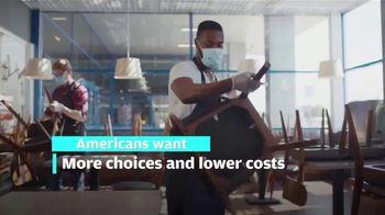 Partnership for America's Healthcare Future TV Spot, 'Every American' - Thumbnail 8