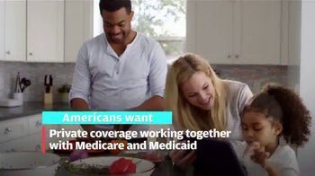 Partnership for America's Healthcare Future TV Spot, 'Every American' - Thumbnail 9