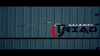 Carbon Express Maxima Triad Arrow TV Spot, 'Better Than the Rest' - Thumbnail 2