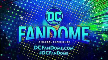 DC FanDome TV Spot, 'Jake From State Farm' - Thumbnail 8