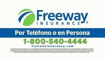 Freeway Insurance TV Spot, 'Estamos abiertos' [Spanish] - Thumbnail 6