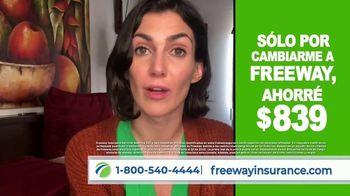 Freeway Insurance TV Spot, 'Estamos abiertos' [Spanish] - Thumbnail 3