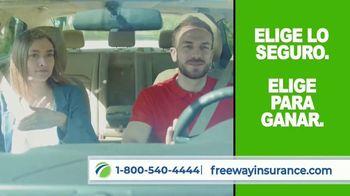 Freeway Insurance TV Spot, 'Estamos abiertos' [Spanish] - Thumbnail 5