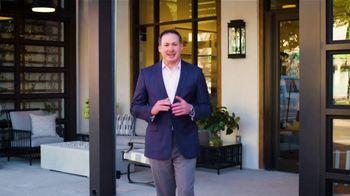 Ethan Allen August Event TV Spot, 'Outdoor Living Space: 25% Off Storewide' - Thumbnail 1