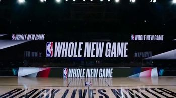 NBA TV Spot, 'Opportunities' Featuring Jeannie Buss - Thumbnail 1