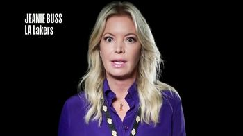 NBA TV Spot, 'Opportunities' Featuring Jeannie Buss - Thumbnail 2