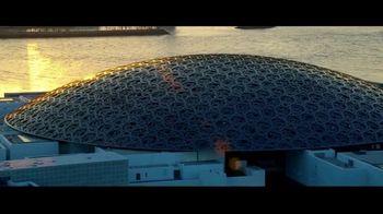 Abu Dhabi TV Spot, '6 Underground' Song by Phantom Power - Thumbnail 1