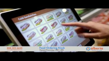 Alberta Payments TV Spot, 'Easy to Operate' - Thumbnail 2