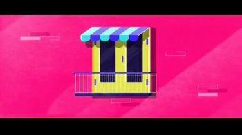 Viacom International Studios TV Spot, 'Historias de balcón: Alemania, India y España' [Spanish] - Thumbnail 1