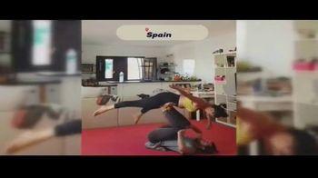 Viacom International Studios TV Spot, 'Historias de balcón: Alemania, India y España' [Spanish] - Thumbnail 4