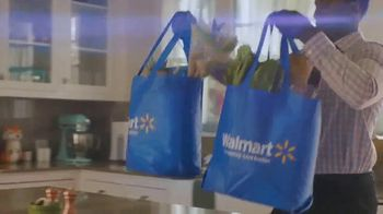 Walmart Pickup & Delivery TV Spot, 'Safe & Easy' - Thumbnail 5