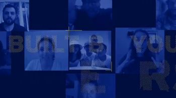 US Open TV Spot, 'Built to Connect Us' - Thumbnail 5