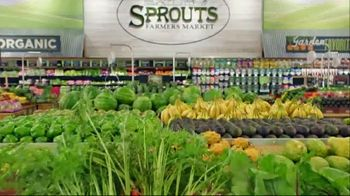 Sprouts Farmers Market TV Spot, 'Where Goodness Grows' - Thumbnail 10