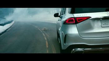 Mercedes-Benz Summer Event TV Spot, 'Crafted to Be the Absolute Best' [T2] - Thumbnail 3