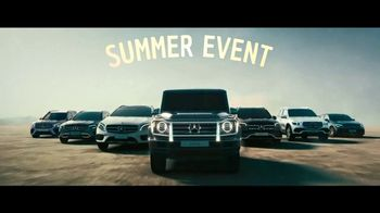 Mercedes-Benz Summer Event TV Spot, 'Crafted to Be the Absolute Best' [T2] - Thumbnail 6