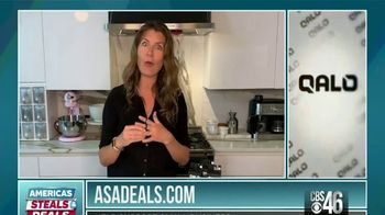 America's Steals & Deals TV Spot, 'Qalo Rings' Featuring Genevieve Gorder - Thumbnail 9