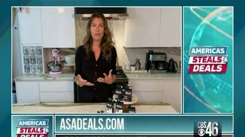America's Steals & Deals TV Spot, 'Qalo Rings' Featuring Genevieve Gorder - Thumbnail 2