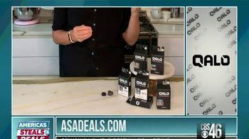 America's Steals & Deals TV Spot, 'Qalo Rings' Featuring Genevieve Gorder - Thumbnail 8
