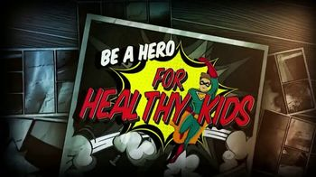 Tobacco-Free Kids Action Fund TV Spot, 'Breaking News From California'