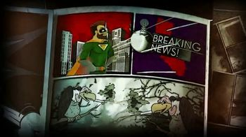 Tobacco-Free Kids Action Fund TV Spot, 'Breaking News From California' - Thumbnail 2