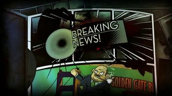 Tobacco-Free Kids Action Fund TV Spot, 'Breaking News From California' - Thumbnail 6