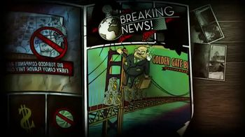Tobacco-Free Kids Action Fund TV Spot, 'Breaking News From California' - Thumbnail 7