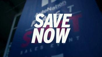 AutoNation Fast Start Sales Event TV Spot, 'Group Offer: Chevrolet' Featuring Alexander Rossi - Thumbnail 4