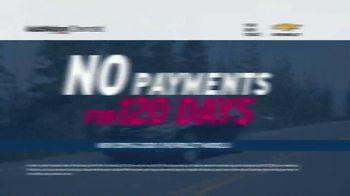 AutoNation Fast Start Sales Event TV Spot, 'Group Offer: Chevrolet' Featuring Alexander Rossi - Thumbnail 6