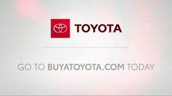 Toyota TV Spot, 'Dear Tech' [T2] - Thumbnail 7