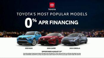 Toyota TV Spot, 'Dear Tech' [T2] - Thumbnail 6