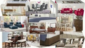 Rooms to Go Labor Day Sale TV Spot, 'Cindy Crawford Home Bedroom Set' - Thumbnail 4
