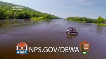 National Park Service TV Spot, 'Life Jacket' - Thumbnail 8