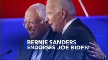 America's Progressive Promise PAC TV Spot, 'Come Together' - 4 commercial airings