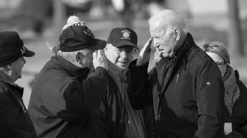 Biden for President TV Spot, 'Know the Person' - Thumbnail 7