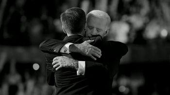 Biden for President TV Spot, 'Know the Person' - Thumbnail 8